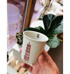 Lievemokjes collectie| Koffie formaat | Torencollectie | BAM Keramiek
