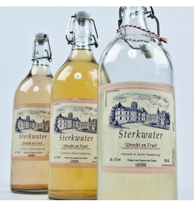SterkWater 1 liter