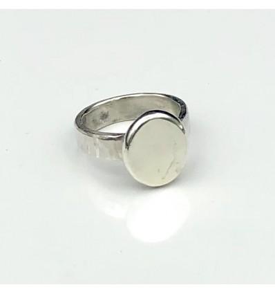 Workshop edelsmeden zilveren ring maken